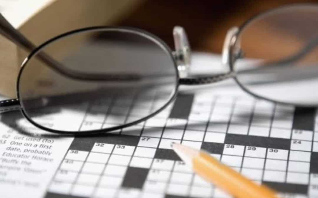 Ten Tips to Help You Solve Crosswords Like a Puzzle Master